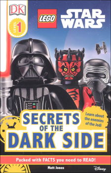 LEGO Star Wars: Secrets of the Dark Side (DK Reader Level 1)