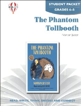 Phantom Tollbooth Student Pack