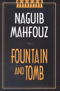 Fountain and Tomb Novel