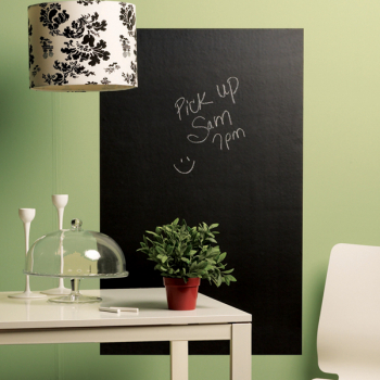 Big Chalkboard (Peel & Stick)