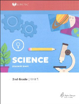 Science 2 Lifepac - Unit 5 Worktext