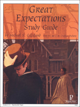 Great Expectations Study Guide