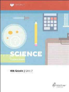Science 4 Lifepac - Unit 7 Worktext