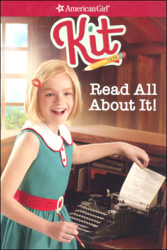 Read All About It: A Kit Classic Volume 1 (abridged)