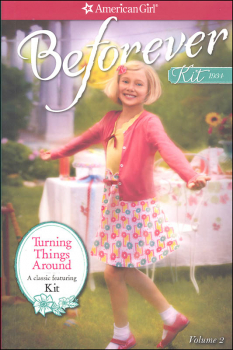Beforever Kit 1934 Volume 2: Turning Things Around (A Classic Featuring Kit)