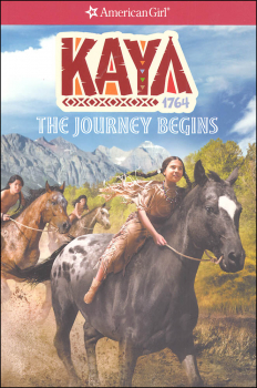 Journey Begins: A Kaya Classic (Abridged Edition)