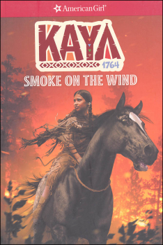 Smoke on the Wind: A Kaya Classic (Abridged Edition)