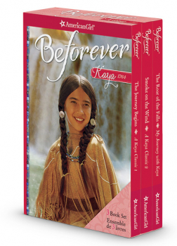 Kaya 3-Book Boxed Set