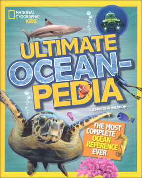 Ultimate Ocean-Pedia (National Geographic Kids)