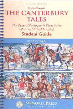 Canterbury Tales Student Guide Second Edition