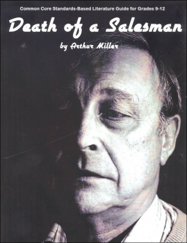 Death of a Salesman (Standards-Based Literature Guide)