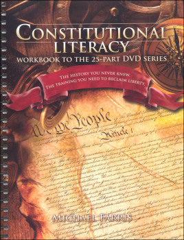 Constitutional Literacy Workbook