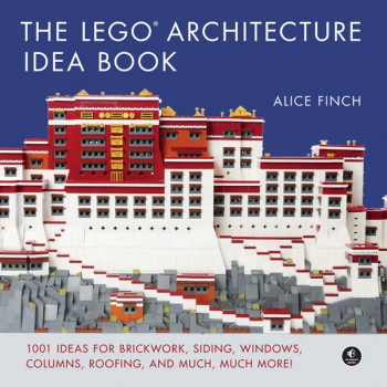 LEGO Architecture Idea Book