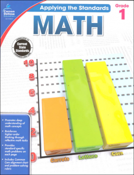 Applying the Standards: Math Grade 1