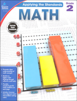 Applying the Standards: Math Grade 2