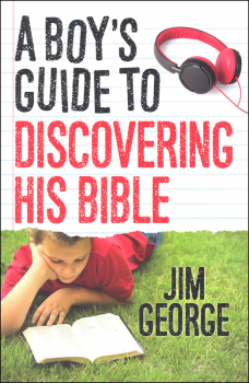 Boy's Guide to Discovering His Bible