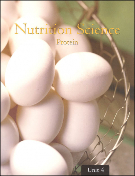Nutrition Science - Unit 4: Protein