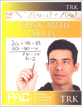 Basic Math Skills: Teacher's Resource Kit