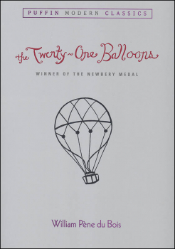 Twenty-One Balloons
