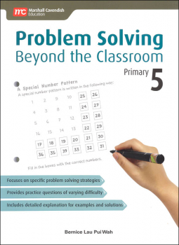 Problem Solving Beyond the Classroom Primary 5