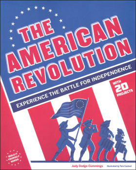 American Revolution with 20 Projects (Build it Yourself)
