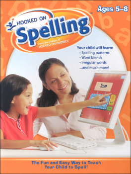 Hooked on Spelling