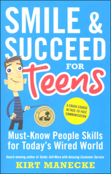 Smile & Succeed for Teens