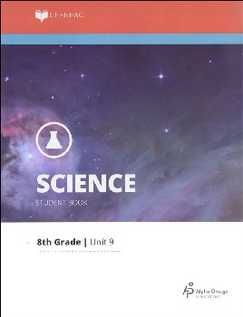 Science 8 Lifepac - Unit 9 Worktext