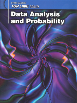 Top Line Math: Data Analysis & Probability