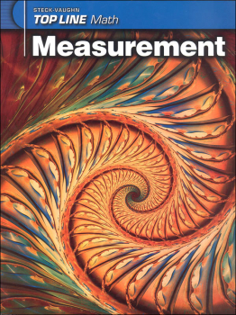 Top Line Math: Measurement