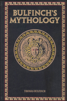 Bulfinch's Mythology (Word Cloud Classics)