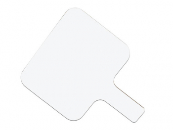 Rectangular Dry-Erase Answer Paddle