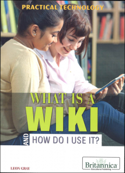 What Is a Wiki and How Do I Use It? (Practical Technology)