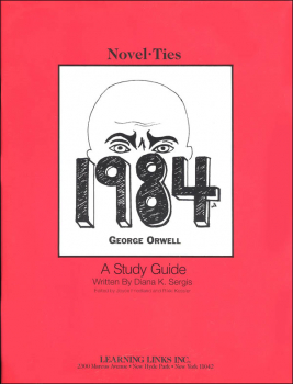1984 Novel-Ties Study Guide