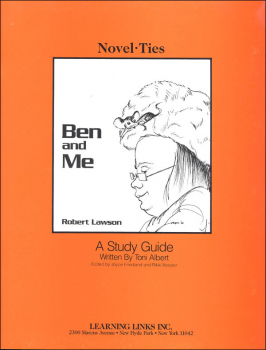 Ben and Me Novel-Ties Study Guide