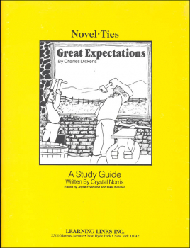 Great Expectations Novel-Ties Study Guide