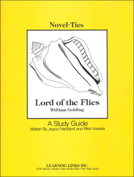 Lord of the Flies Novel-Ties Study Guide