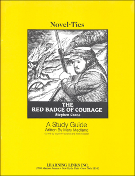 Red Badge of Courage Novel-Ties Study Guide