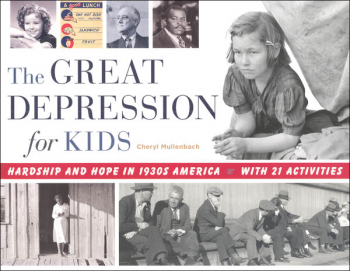 Great Depression for Kids