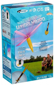 WhirlyBird Launch Set (E2X)