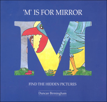 M is for Mirror