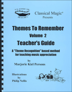 Themes to Remember 2 Teacher's Manual