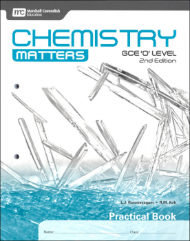 Chemistry Matters Practical Book (2nd Edition)