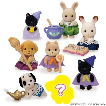 Calico Critters Baby Party Series Blind Bag (Assorted Style)