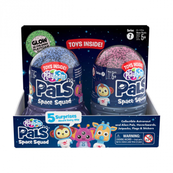 Playfoam Pals Space Squad - 2-Pack