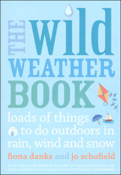 Wild Weather Book (Things to Do)