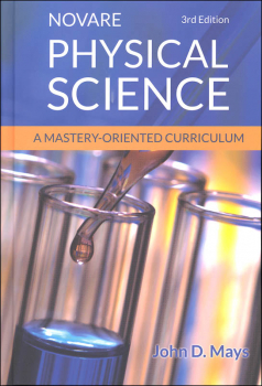 Novare Physical Science 3rd Edition