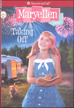 Maryellen: Taking Off (Abridged Edition)