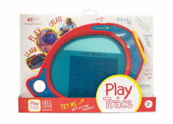 Play n' Trace Doodle Pad (Boogie Board)