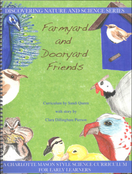 Farmyard and Dooryard Friends (Discovering Nature Series)